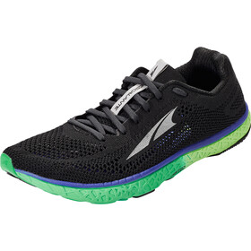 Altra Escalante Racer Running Shoes Men, black/green